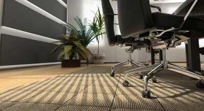 Irodai szőnyeg